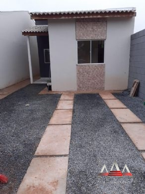 Casa à venda, Jardim Primavera, Varzea Grande
