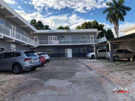 Sala/Escritório para alugar, Jardim Alvorada, Cuiabá