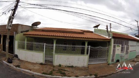 Casa para alugar, CPA III, Cuiaba