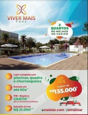 Apartamento à venda, Jardim das Palmeiras, Cuiabá