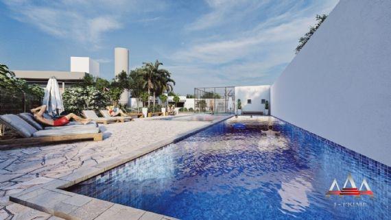 Apartamento à venda, Jardim Presidente I, Cuiabá