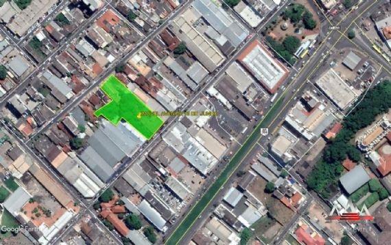 Casa Comercial à venda, Centro, Cuiabá