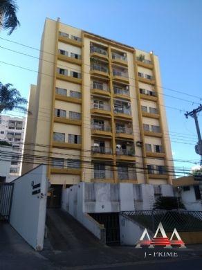 Apartamento à venda, Centro Norte, Cuiabá