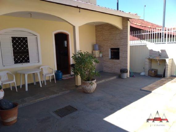 Casa à venda, Jardim das Américas, Cuiabá