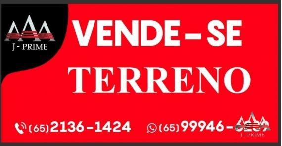 Terreno à venda, Jardim Costa do Sol, Cuiabá