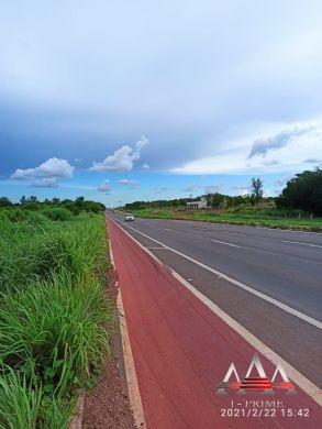 Terreno à venda, Estrada da Chapada, Cuiabá