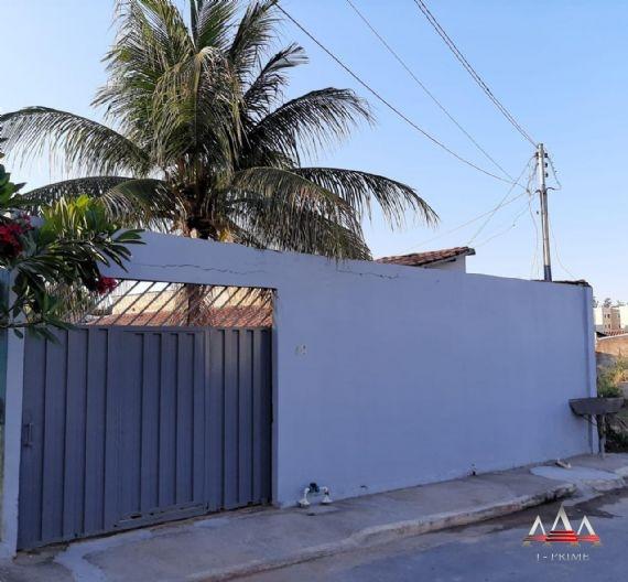 Casa à venda, Bela Marina, Cuiabá