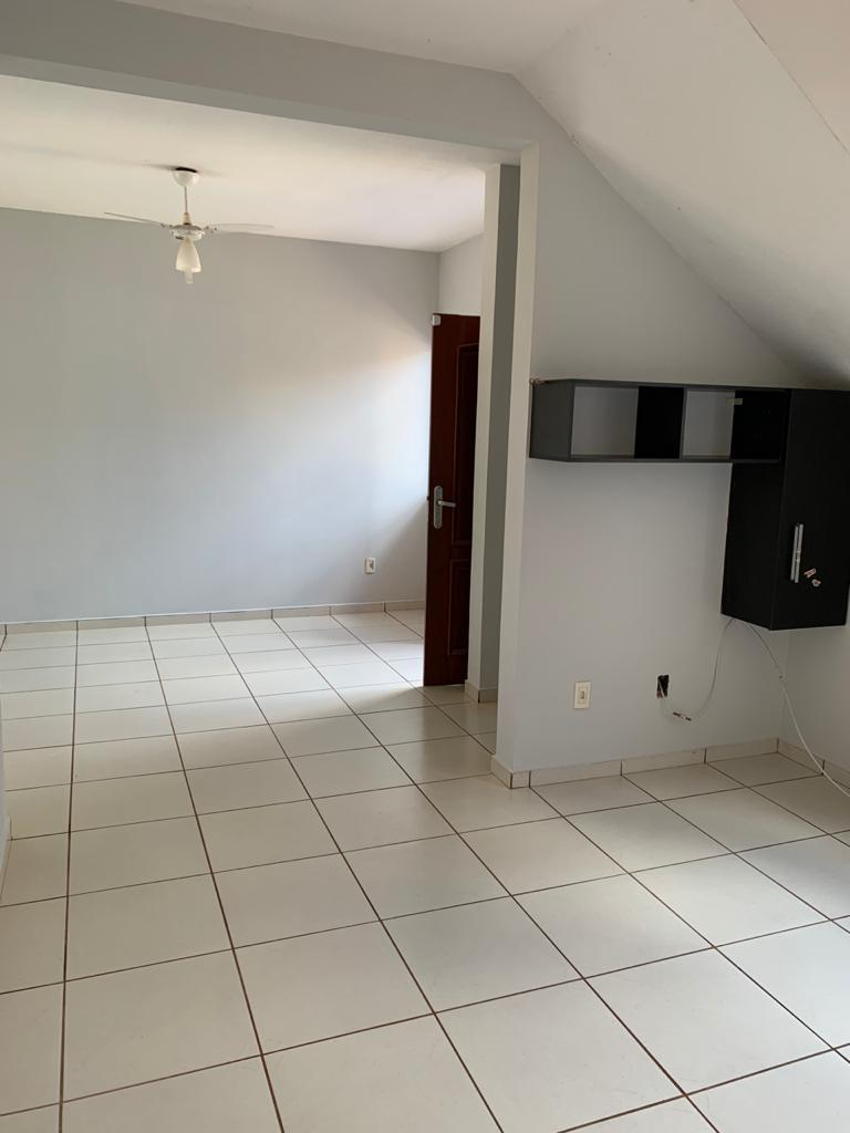 Casa à venda, Novo Paraíso, Cuiabá