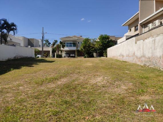 Terreno à venda, Condomínio Alphaville 1 (Jardim Itália), Cuiabá