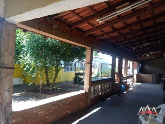 Casa à venda, Jardim Califórnia, Cuiabá