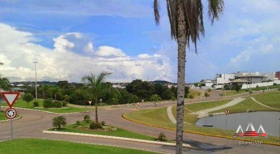 Terreno à venda, Condomínio Florais dos Lagos, Cuiabá