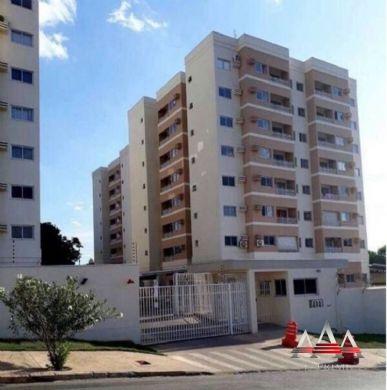 Apartamento à venda, Rodoviária Parque, Cuiabá