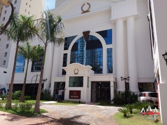Apartamento à venda, Jardim das Américas, Cuiabá