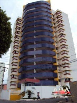 Apartamento à venda/aluguel, Goiabeiras, Cuiabá