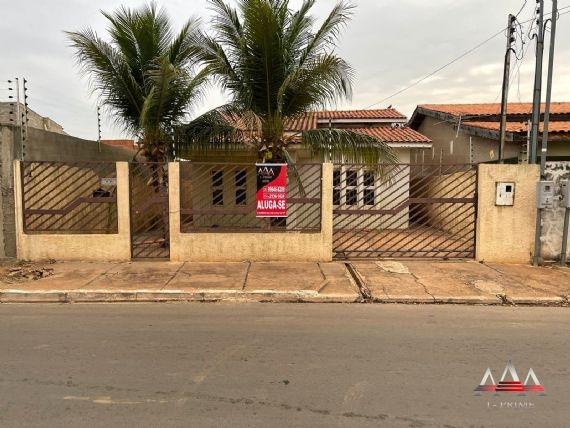 Casa para alugar, São Gonçalo, Várzea Grande