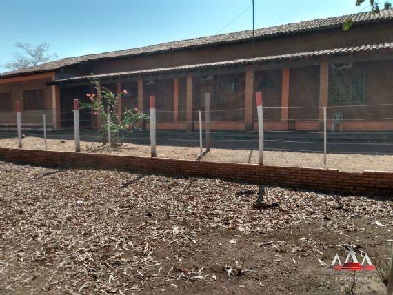 Rural à venda, Zona Rural, Jangada