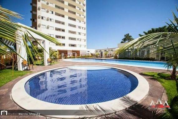 Apartamento à venda, Dom Aquino, Cuiabá