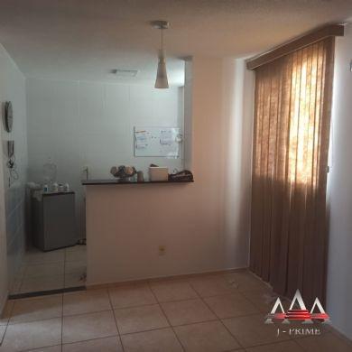 Apartamento à venda, Jardim Ubirajara, Cuiabá