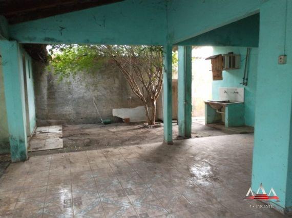 Casa à venda, Parque Cuiabá, Cuiabá