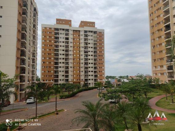 Apartamento à venda/aluguel, Morada do Ouro II, Cuiabá