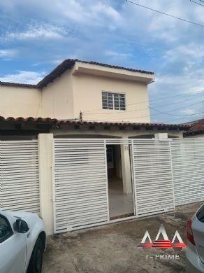 Casa à venda, Vila Sadia, Várzea Grande